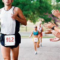 Run a 5K Faster with These Five Fun Workouts