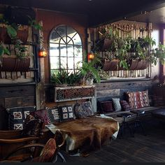 """""""La la Land in Byron Bay. Amazing decor! Great place to pop in for a drink . Image via @jatanainteriors . Thank you! x"""""""