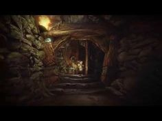 Ghost of a Tale - Gamescom 2014 Trailer - YouTube