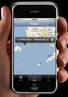 My Harbours is an iPhone app dedicated to sailors and yachts owners which gives technical and commercial info about the Italian Harbours.