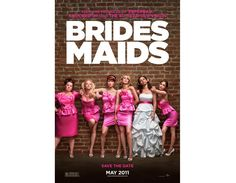 Send the movie... Will you be my bridesmaid?  Love this idea!