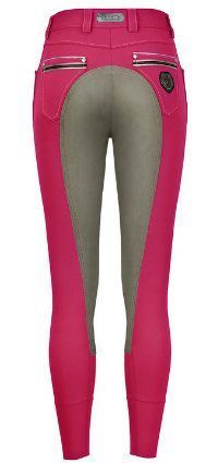 pink dressage pants for women - Google Search