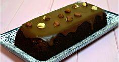 Jemný a vláčny čokoládový koláč s výraznou vôňou a chuťou pomaranča. Druh orechov na ozdobu necháme na vašej chuti a fantázii. Cake, Desserts, Food, Pie Cake, Tailgate Desserts, Pastel, Meal, Cakes, Deserts