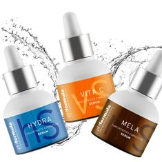 Serums are an excellent add on in your daily skincare routine to assist in maintaining skin health. Consult your pHformula skin specialist about using the most effective pHformula serum for your skin disorder. Skin Resurfacing, Skin Specialist, Love Your Skin, Summer Skin, Skin Brightening, Ageing, Skincare Routine, Serum, Range