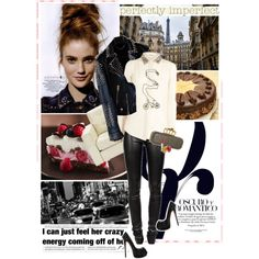 Anything the matter?, created by are-you-with-me on Polyvore