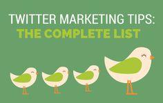 Twitter Marketing Tips: The Complete List https://www.socialquant.net/twitter-marketing-tips/?utm_campaign=crowdfire&utm_content=crowdfire&utm_medium=social&utm_source=pinterest