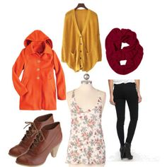 4 Multi-Layer Looks to Keep You Warm All Winter – College Fashion