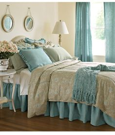 Country Curtains ~ Florentine Duvet Cover
