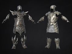ArtStation - All Orcs & Assets, Carles Castellví Larp, Orc Armor, O Hobbit, Fantasy Monster, Fantasy Armor, War Machine, Middle Earth, Lord Of The Rings, Tolkien