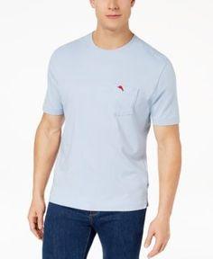Tommy Bahama Men's Bali Sky T-Shirt - Blue XXL