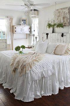 969 besten Shabby Chic - Schlafzimmer Bilder auf Pinterest in 2019 ...