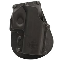 Fobus Roto Right Hand Holster, Black