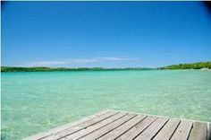 Torch Lake, Michigan  Ranked by National Geographic as the 3rd most beautiful lake in the world.