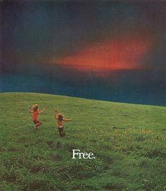 Free. Einfach frei sein, den Moment genießen und das Leben für wenige Sekunden des ultimativen Glücks hinter sich lassen. Quelle: tumblr.com Google+