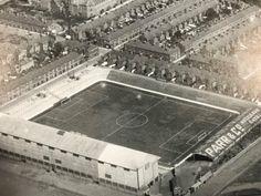 Filbert Street Football Stadiums, Leicester, Soccer, Street, City, Sports, Hs Sports, Futbol, European Football