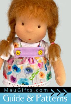 This guide for doll clothes include a full outfit – doll dress with straps, T-shirt and panties. Perfect Image, Perfect Photo, Love Photos, Cool Pictures, Work Project, Wood Work, Doll Clothes, Teddy Bear, Tutorials