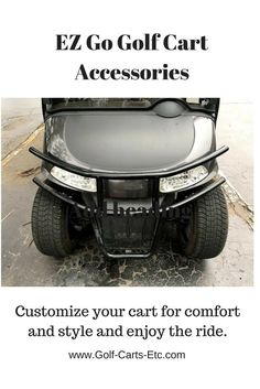 Hammacher Golf Cart Air Conditioners on