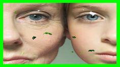 Alimentos que Combaten el Envejecimiento http://youtu.be/3ibxYLFDxKg