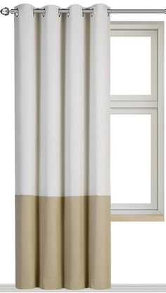 Long Curtains 94 inch long curtains : Sheer Voile Curtains 2 Panel - White | Products, Curtains and ...