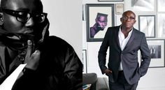 British Vogue makes their first male editor   Edward Enninful   Vogue Magazine   Stylist   Luxury Lifestyle