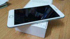 iphone 6 plus 64gb sliver fullbox đẹp long lanh bán nhanh