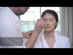 Enhance, brighten and freshen skin in three minutes or less. Learn how to master the look from from Shiseido's Make up Guru Dick Page in three simple steps...