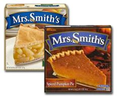 $1 off Mrs Smiths Whole Pies Coupon on http://hunt4freebies.com/coupons