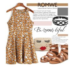 """""""ROMWE 10/XII"""" by saaraa-21 ❤ liked on Polyvore featuring romwe, shop and polyvorefashion"""