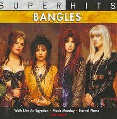 Bangles - Super Hits: The Bangles