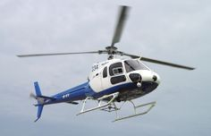 VH-RTV 234 helicopter