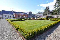 The Carriage Rooms at Montalto: Stunning Irish Wedding Venue - The Wedding Company Places To Get Married, Listed Building, Wedding Company, Irish Wedding, Northern Ireland, Great Places, Countryside, Golf Courses, Wedding Venues