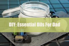 DIY: Shaving Cream Fortified with natural lubricants and essential oils, this…