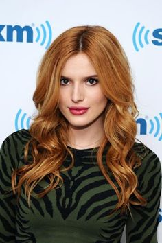 The Beauty Evolution of Bella Thorne: From Child Star to L.A. It Girl