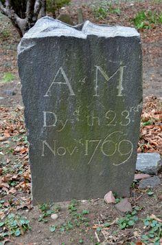 This Hidden City: Moore-Jackson Cemetery in Queens, New York City