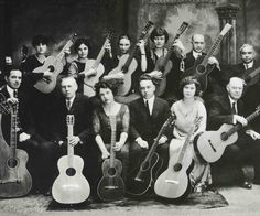 Martin- Guitar Orchestra
