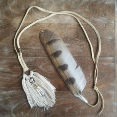 Aya Tassel Necklace | Sand