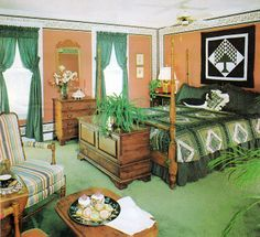 251 best vintage early american images on Pinterest in 2018 | Early Home Interior Design Ideas For Early S on 1980s photography, 1980s architecture, 1980s fashion, front porch design ideas, 1980s kitchen interiors, 1980s interior home, 1980s interior decorations, 1980s interior decorating, 1980s birthday cake ideas, custom boat interior ideas, tea room design ideas,