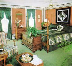 Exceptional Vintage Goodness Vintage Home Decorating Trends