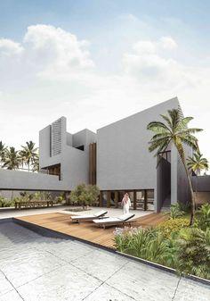 Contemporary Home Design   Beachy Head   Plettenberg, South Africa ...