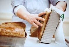 When flour's in short supply, you have to make do with whatever you can find on the supermarket shelf. Here's how to bake bread even when you don't have all-purpose or bread flour. Bread Recipes, Cake Recipes, Sourdough Recipes, Apple Recipes, Lemon Bundt Cake, Beer Bread, King Arthur Flour, Buttery Biscuits, Good Pizza