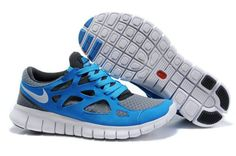 buy popular d113f 07d0a Zapatillas Nike Free Run 2 Hombre 026 http   www.freeshoesines.com