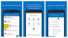 Lee Outlook ya con soporte para Wunderlist, Facebook y Evernote mediante Calendar Apps