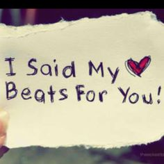 ONLY FOR YOU !!