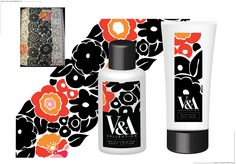 Concept for body care range using one of the archive prints from the Victoria and Albert Museum, that I amended into a repeat pattern. Victoria And Albert Museum, Repeating Patterns, Body Care, Packaging Design, Archive, Range, Concept, Prints, How To Make