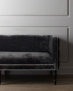 """Braxton"" Sofa by Haute House at Horchow."