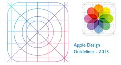 Hear straight from the experts on Apple's official app design guidelines. Get to know what will be accepted by millions of loyal Apple product users