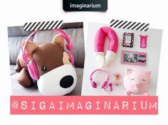 Amantes Anônimos do Pink: uni-vos! :D instagram.com/sigaimaginarium