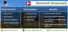 #Denmark‬ is a perfect country to live or work, Apply Denmark #Greencard‬ to migrate,,