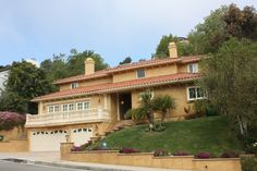 Gutter Installation, How To Install Gutters, Santa Clarita, Rain, Traditional, Mansions, Canning, Website, House Styles