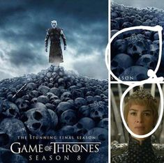 game of thrones More memes, funny videos and pics on Game Of Thrones Theories, Game Of Thrones Meme, Winter Is Here, Winter Is Coming, Tatuagem Game Of Thrones, Quotes Sherlock, Funny Videos, Jon Snow, Film Manga